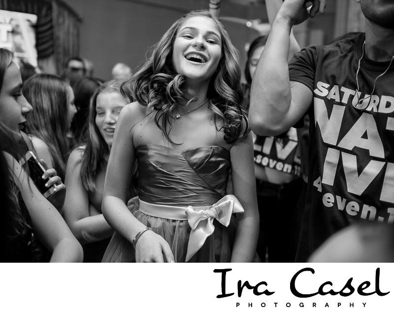 Best Bat Mitzvah Bat Mitzvah Photographer in Westfield