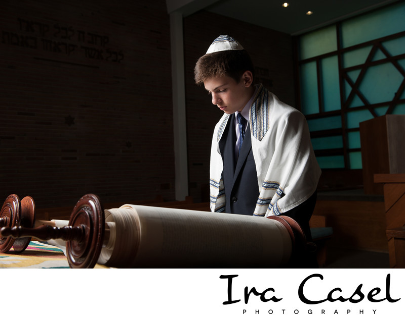 Best Bar Mitzvah Photographer for CBI Bar Mitzvah