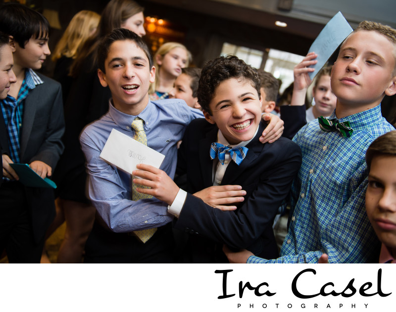 Best Bar Mitzvah Photographer in Westfield NJ