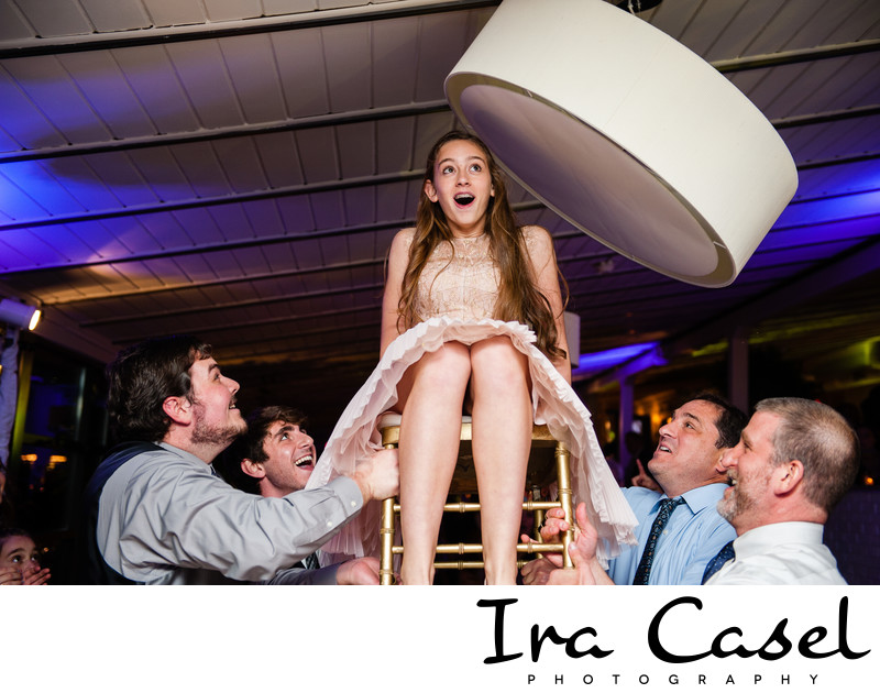 Best Bat Mitzvah Photographer - The Stone House