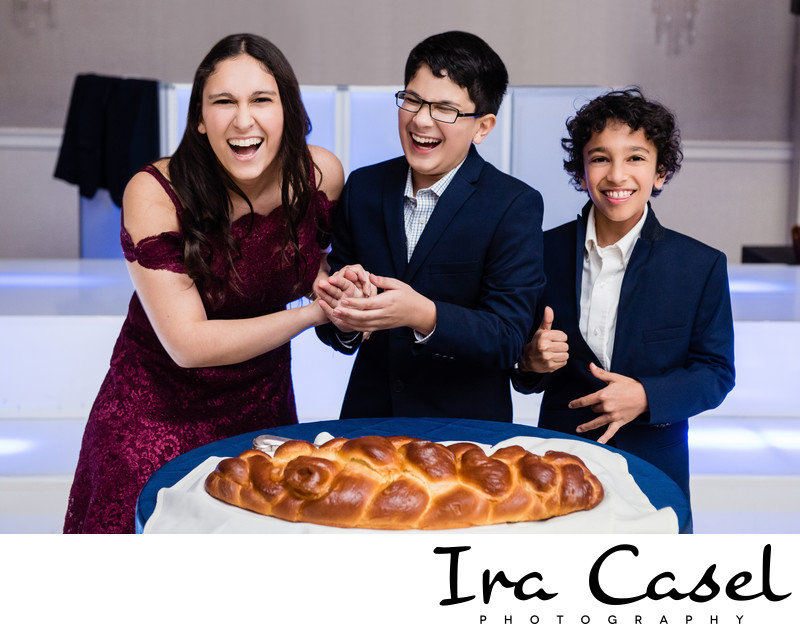 Top Maplewood Country Club Bar Mitzvah Photographer