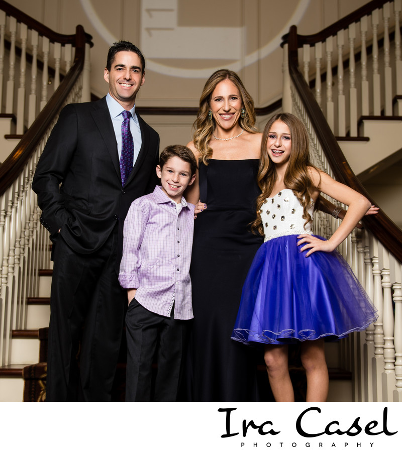 Top Bat Mitzvah Photographer Randolph Morris County