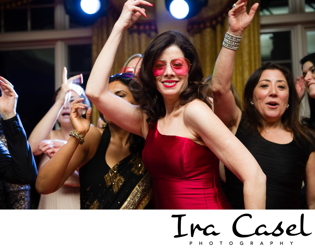 Alpine Country Club Bar Mitzvah Photographer