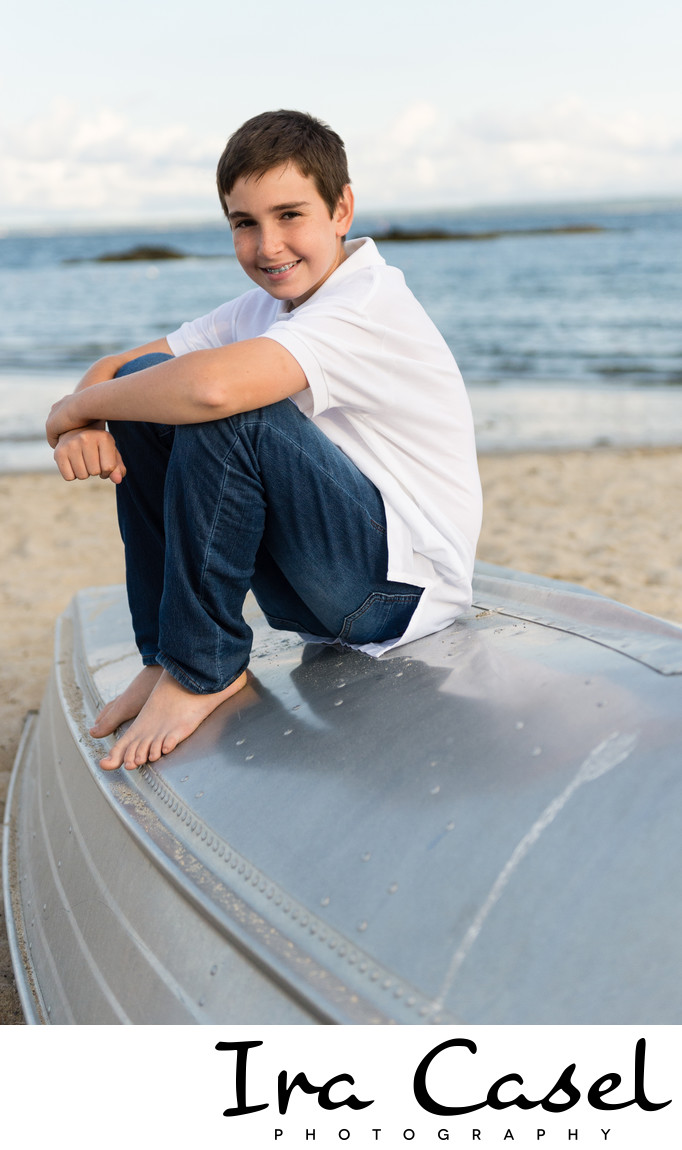 Best Rye Brook Bar Mitzvah Photographer