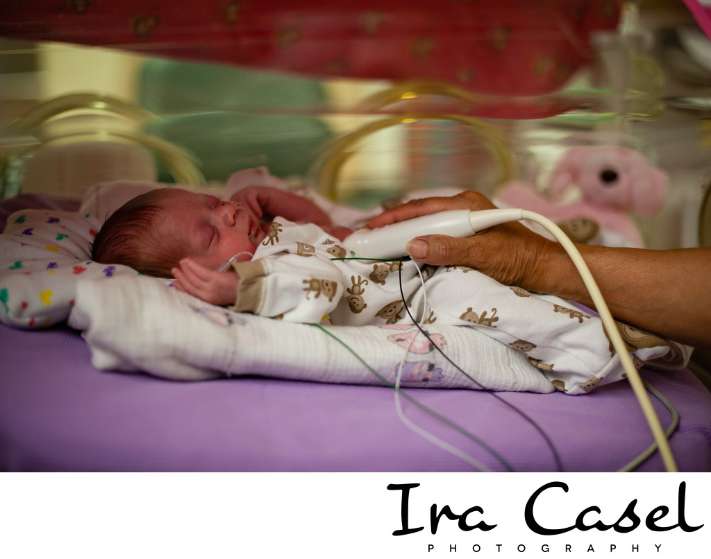 NICU photographer