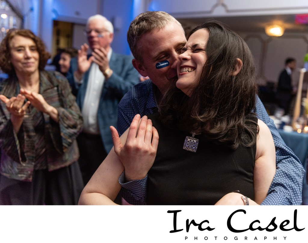 Candid Bar Mitzvah Photography