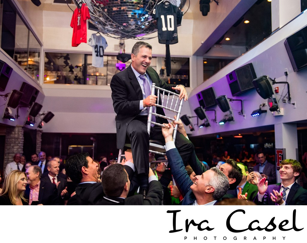 Top Scotch Plains Bar Mitzvah Photographer