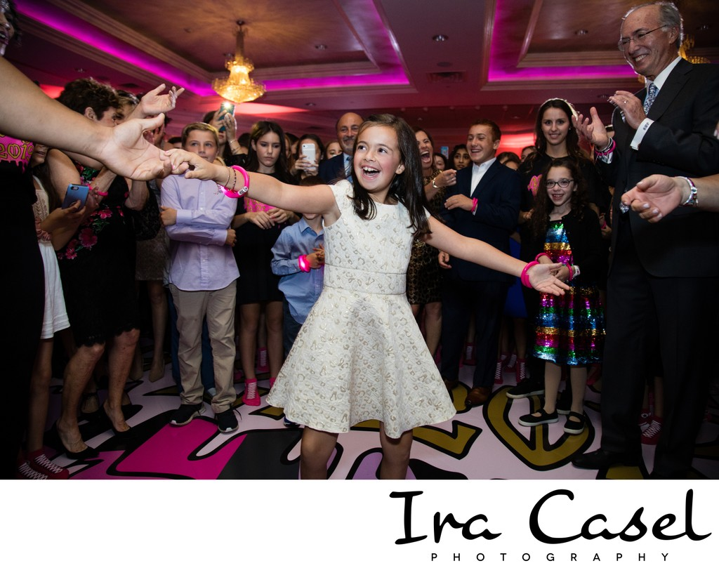 Top Short Hills New Jersey Bat Mitzvah Photographer