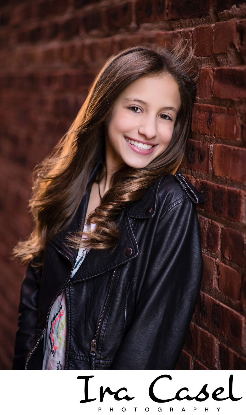 Bat Mitzvah Photographer - Springfield NJ