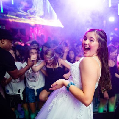 Best Summit NJ Bat Mitzvah Photographer