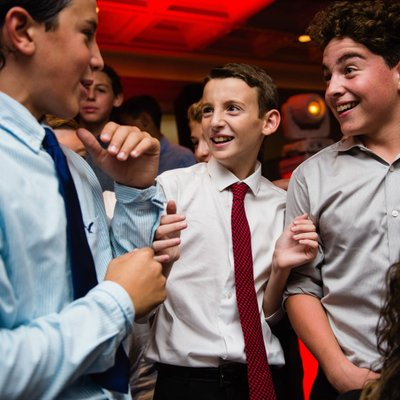 New Jersey Photographer for Bar Mitzvahs