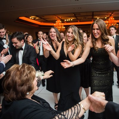 Wedding Photographer for Temple Emanuel Closter NJ