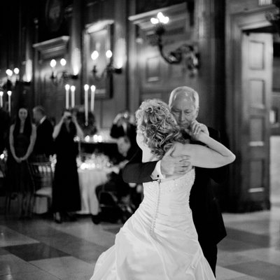 University Club NYC Wedding Photographer