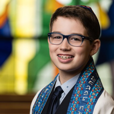 Top South Orange Bar Mitzvah Photographer