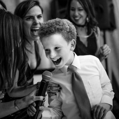 Top Livingston NJ Bat Mitzvah Photographer