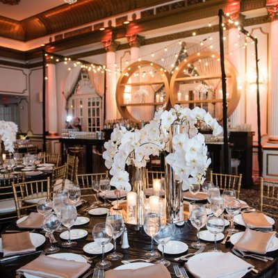 Gorgeous Crystal Plaza Bat Mitzvah