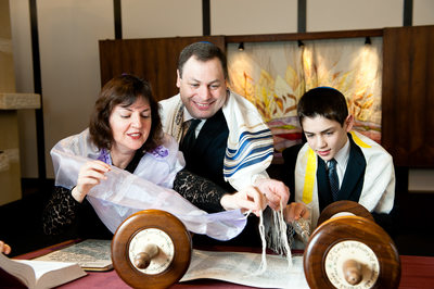 Top Bar Mitzvah Photographer in South Orange