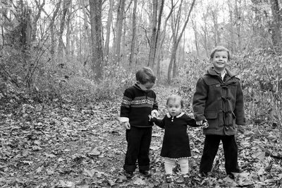 Maplewood Family and Kids Portrait Photography