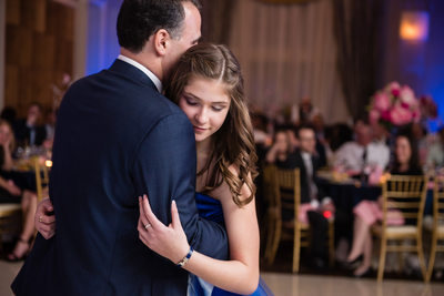 Bat Mitzvah Photographer - Maplewood CC - Pure Energy