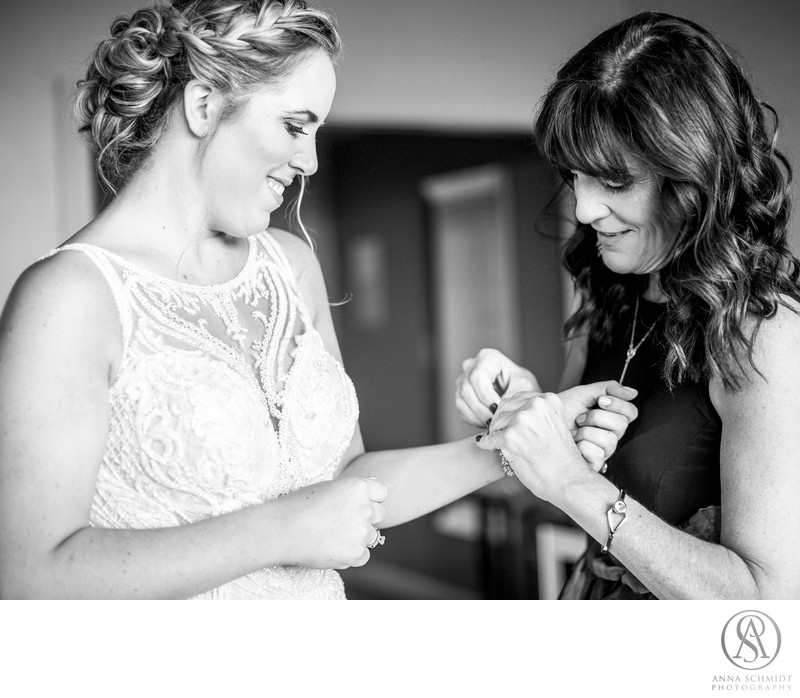 Ritz Carlton Pentagon City Wedding