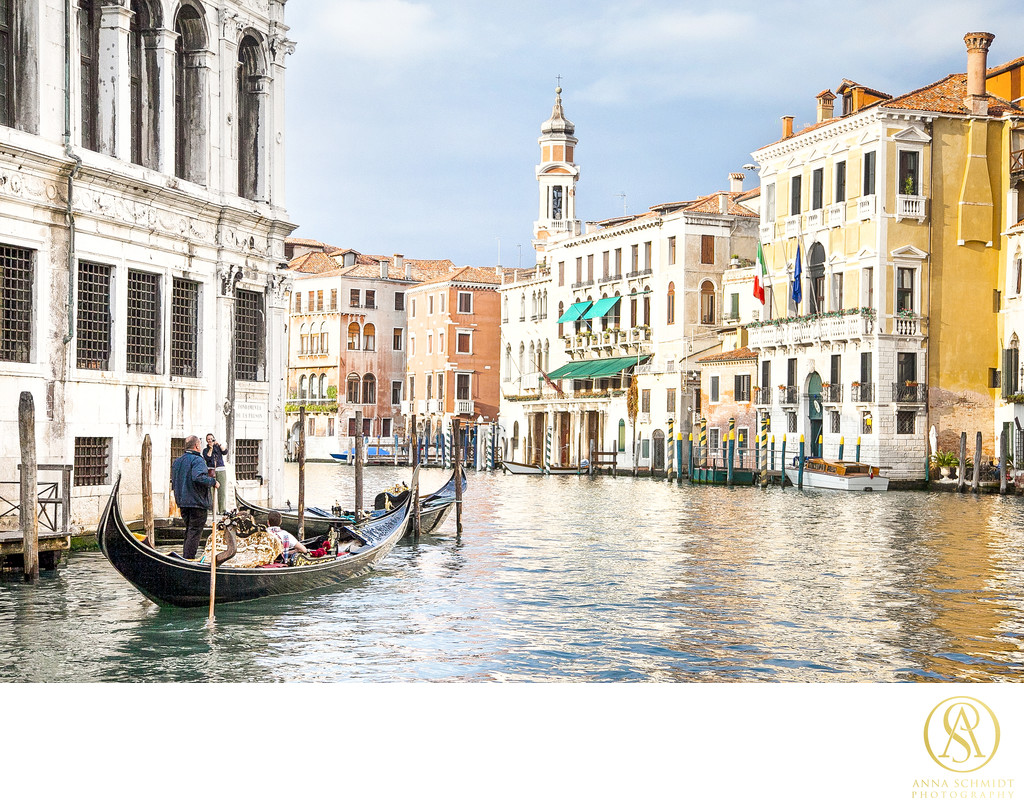 Venice Italy Travel Photographer