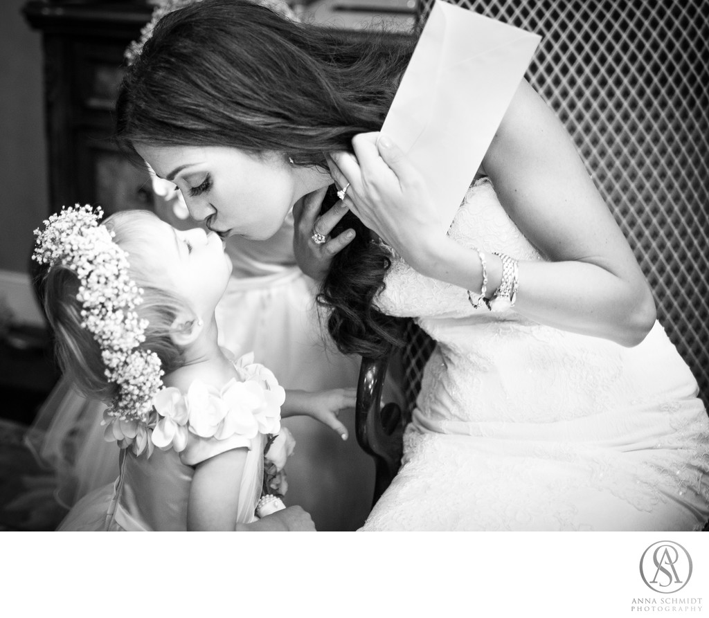 Chevy Chase Club Wedding Photographer