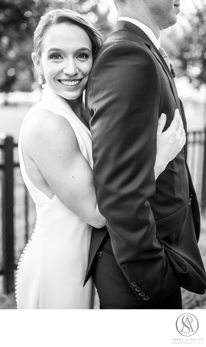 Federal Hill Baltimore Wedding