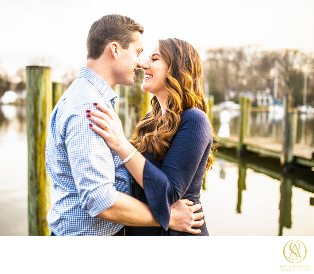 Alexandria Waterfront Engagement