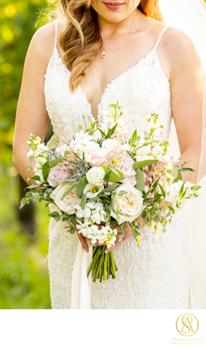 Bridal Bouquet Virginia