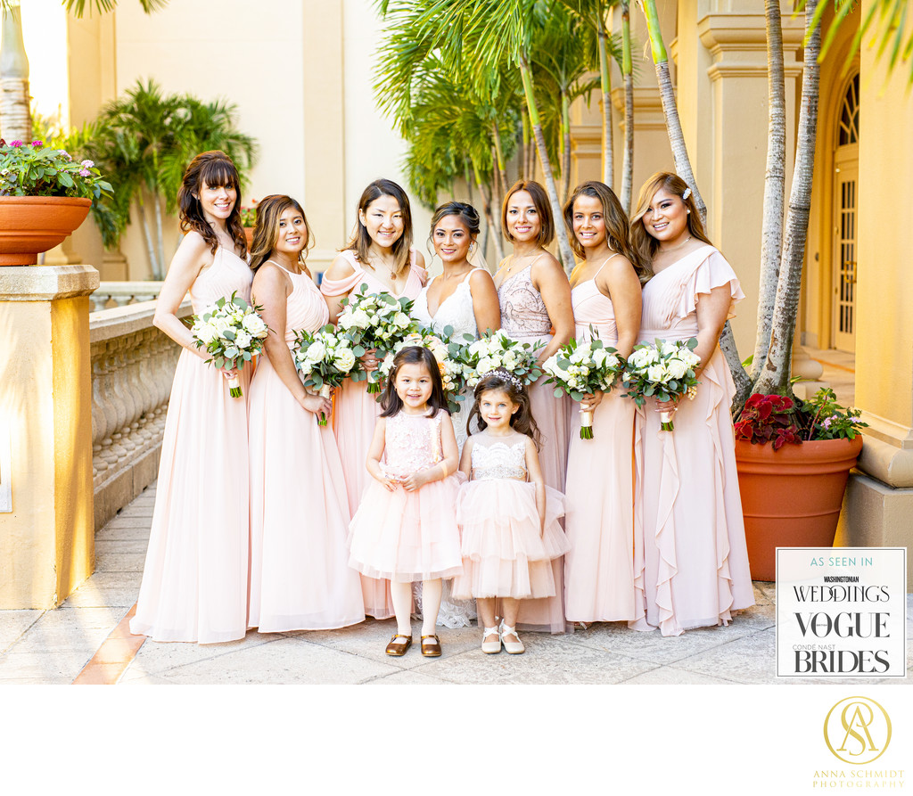Ritz Carlton Wedding Photographer