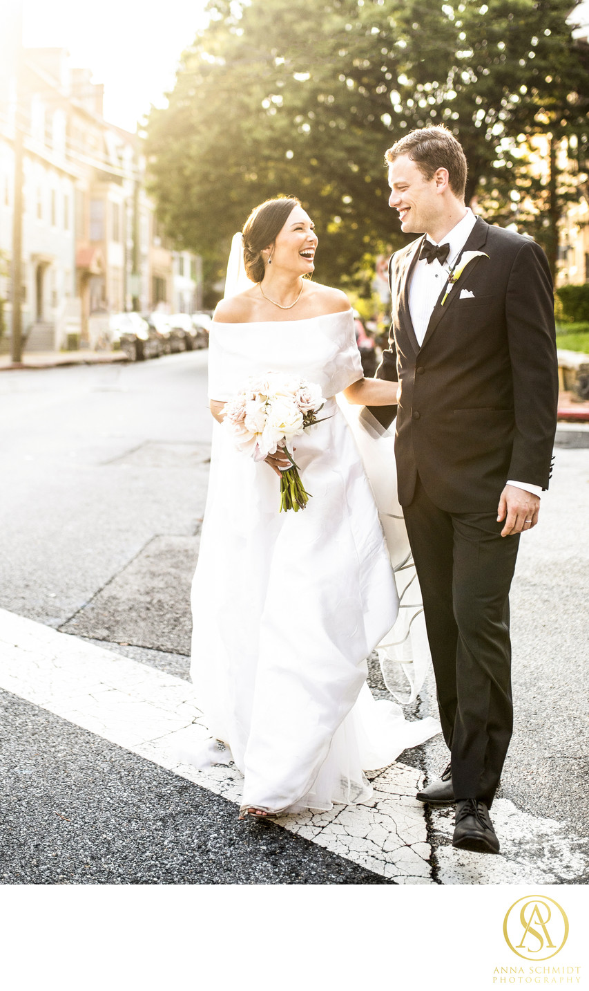 Georgetown Wedding DC