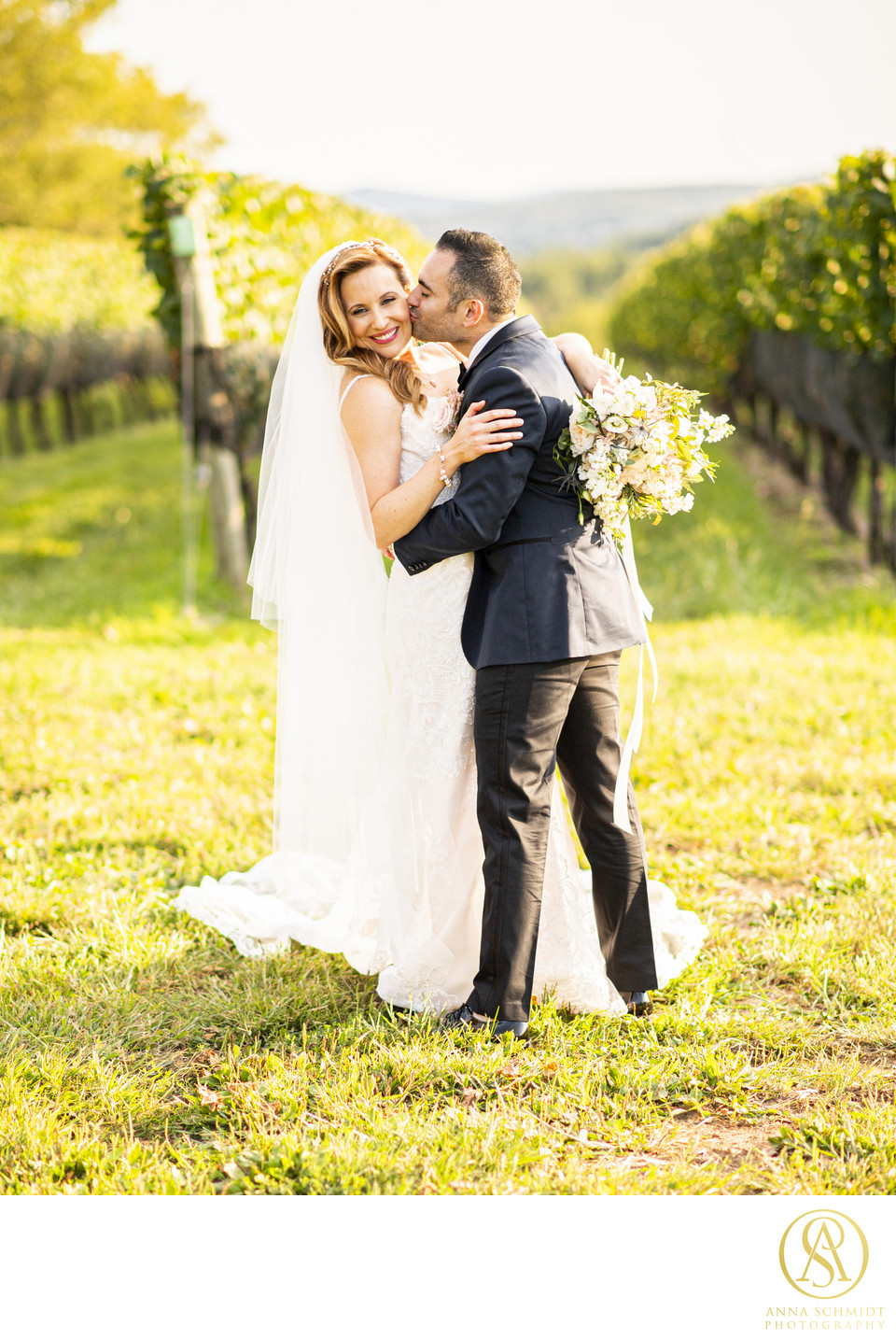 Stone Tower Winery Wedding Photographer