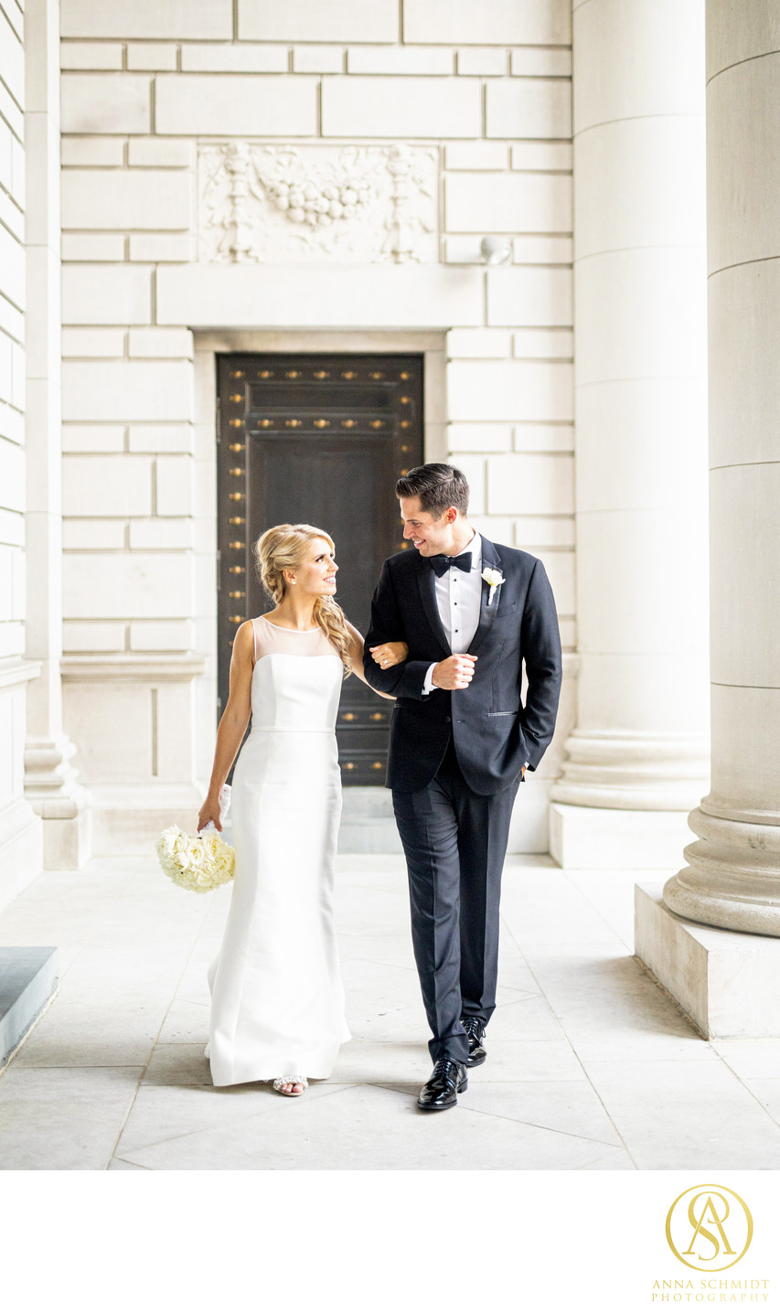 Luxury Weddings DC