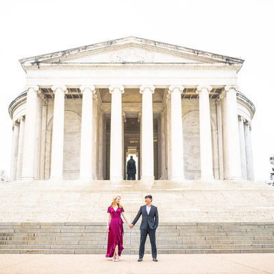 DC Memorial Engagement