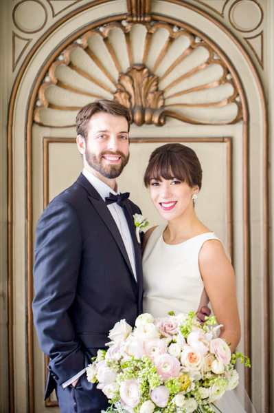 Willard InterContinental Washington DC Wedding