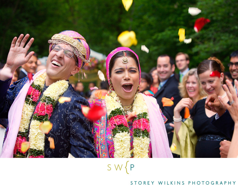 Joyful Recessional by Storey Wilkins