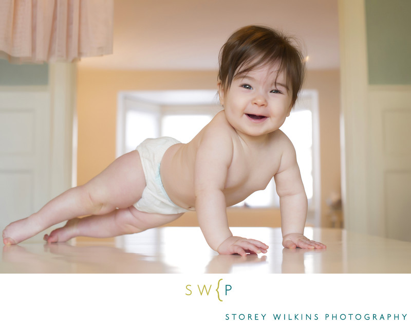 Storey Wilkins Toronto Family Photographer
