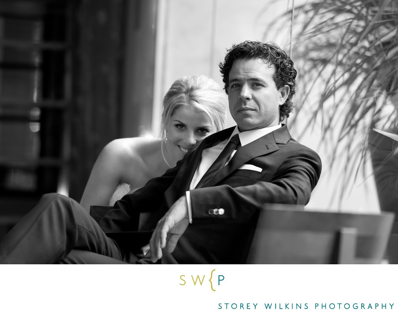 Toronto Wedding Photography St. Germain Hotel 2