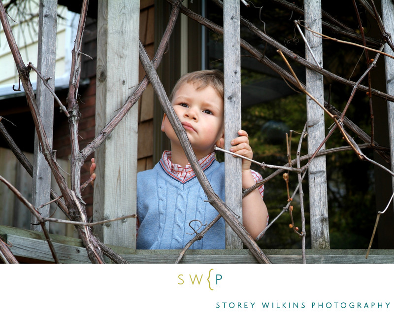 Storey Wilkins Photography Kids Portraits