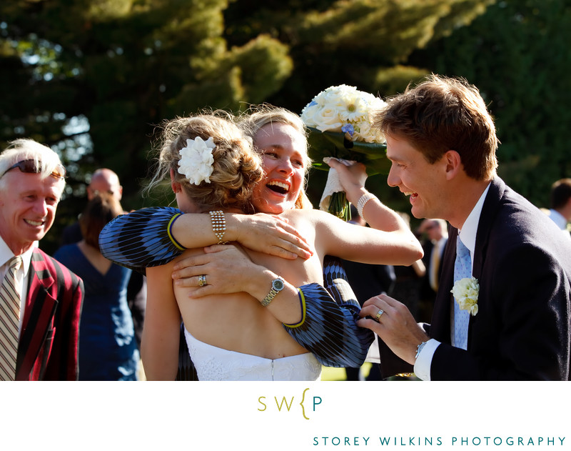 Muskoka Wedding Photography by Storey Wilkins