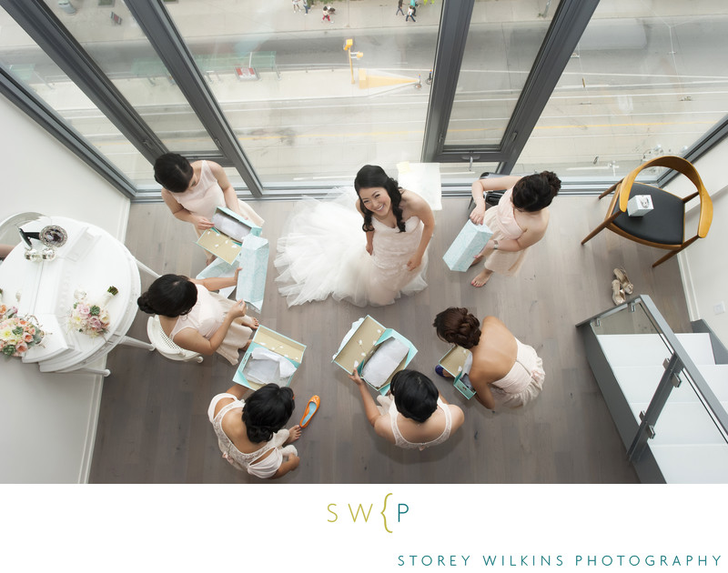 Toronto Wedding Photography 5