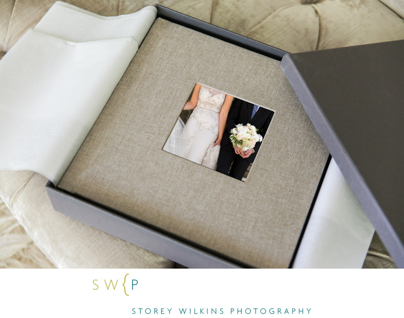 Timeless Wedding Album to Remember the Best Day