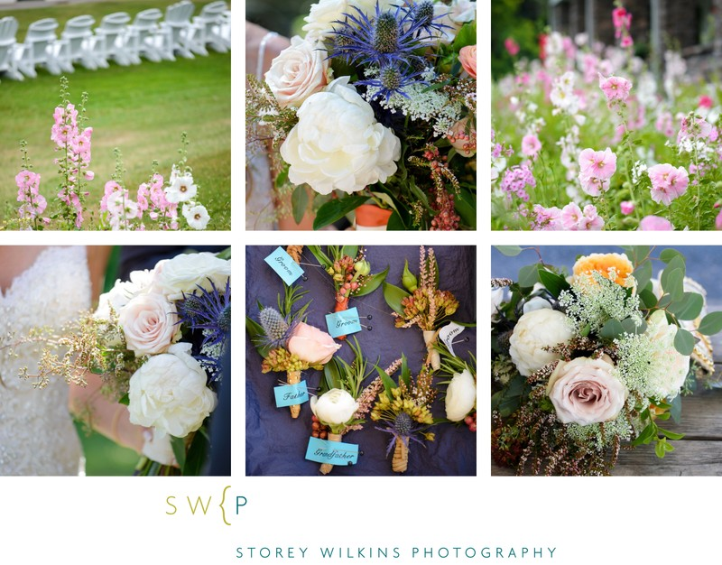 Design & Decor Inspiration for Windemere House Weddings