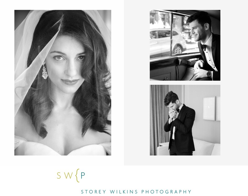 Four Seasons Hotel Wedding Album 07