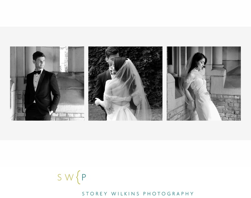 Four Seasons Hotel Wedding Album 11