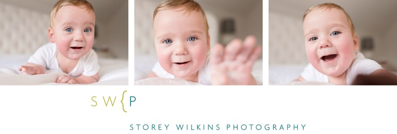 Adorable Baby Photographs in Toronto