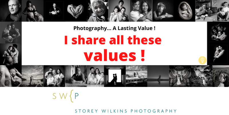 Photography...A Lasting Value:  International Video