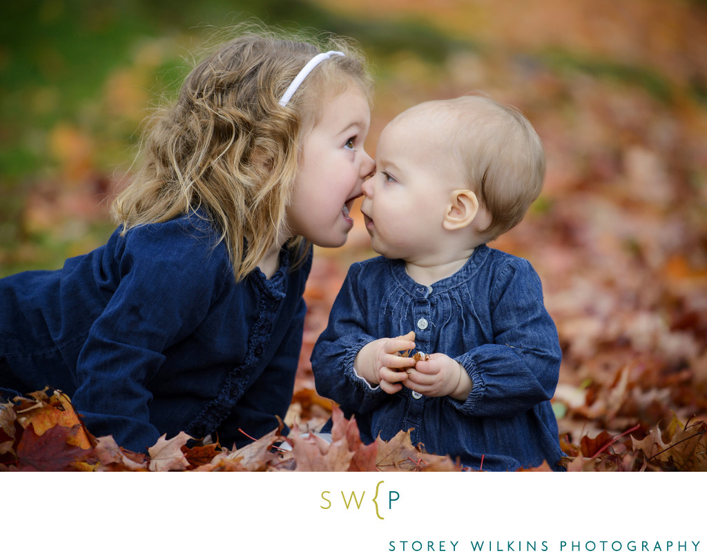 Lytton Park Family Photography by Storey Wilkins