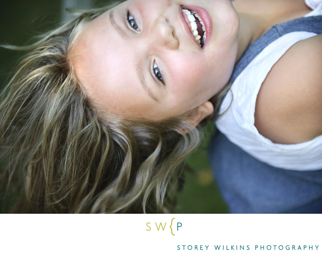 Great Kids Photography and Toronto Family Photography