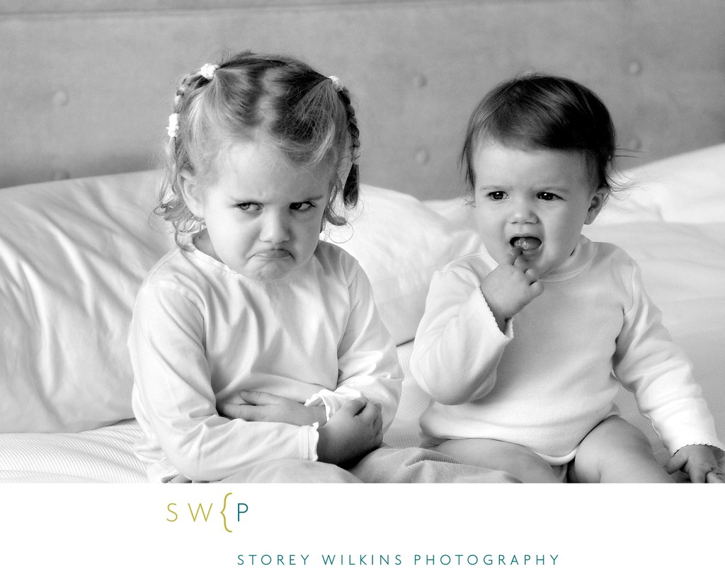 Toronto Family Portraits by Storey Wilkins Photography